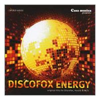 Discofox Energy - 2 CD Set