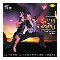 NDMI Latin Feeling