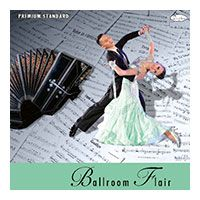 Ballroom Flair