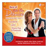 "Best of ""Get the Dance"" - 3 CD Box Set"