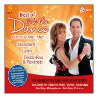 "Best of ""Get the Dance"" - 3 CD Box Set"