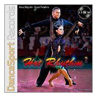 Hot Rhythm 2 - 2 CD Set