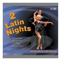 Latin Nights 2
