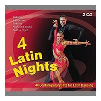 Latin Nights 4