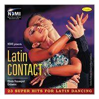 NDMI Latin Contact