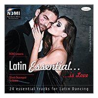 Latin Essential… is Love
