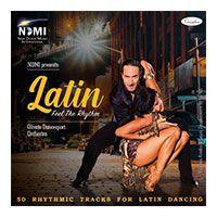 Latin - Feel The Rhythm