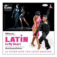 NDMI Latin In My Heart