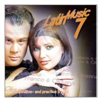 Latin Music 7