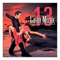 Latin Music 13 (2 CDs)