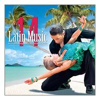 Latin Music 14 (2 CDs)