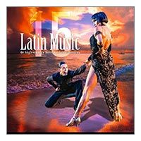 Latin Music 15 by Casa Musica