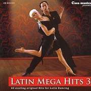 Latin Mega Hits 3 - 2 CD Set