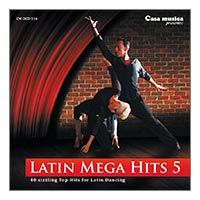 Latin Mega Hits 5 - 2 CD Set