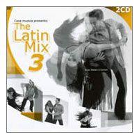 Latin Mix 3 - Double CD