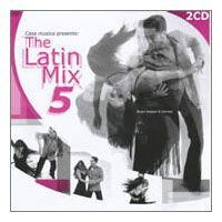 Latin Mix 5