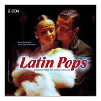 Latin Pops - 2 CD Set