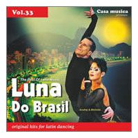 Luna Do Brasil - Vol 33