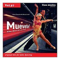 Muevete - Vol 37