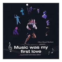 Music Was My First Love - (2 CD Set)