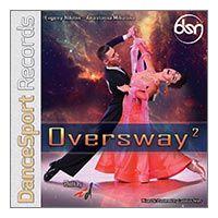 Oversway (2 CD Set)