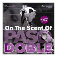 On the Scent of Paso Doble (DJ Pro Edition)