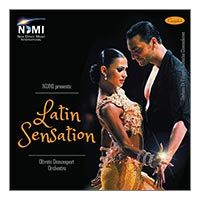 NDMI Latin Sensation