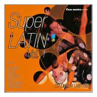 Super Latin - Vol 1