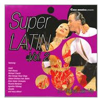 Super Latin Vol 2