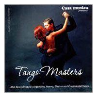 Tango Masters (Argentine)