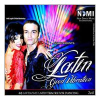 Latin Good Vibration - 2 CD Set