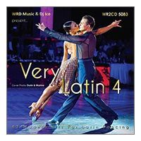 Very Latin 4 (2 CD Set)