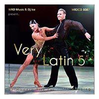 Very Latin 5 (2 CD Set)