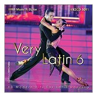 Very Latin 5 (2 CD Set)