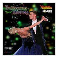 Prandi Service: Ballroom Reveries - Yume