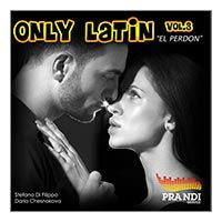 Only Latin - Vol 3