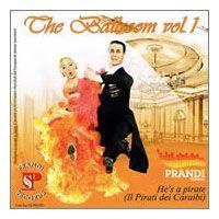 Prandi Service - Ballroom Vol 1