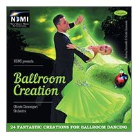 NDMI Ballroom Creation