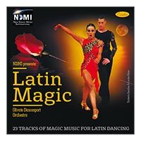 NDMI Latin Magic