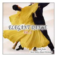 Elegant Dance - Vol 2