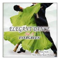 Elegant Dance - Vol 3