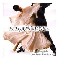 Elegant Dance - Vol 1