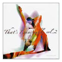 That's Danceable - Vol 2 - Latin