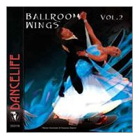 Ballroom Wings - Vol 2