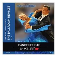 The Ballroom Remixes - Vol 1