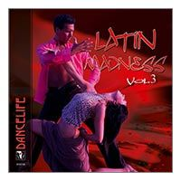 Latin Madness - Vol 3
