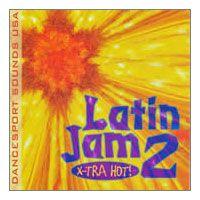 Latin Jam 2 - X-tra Hot