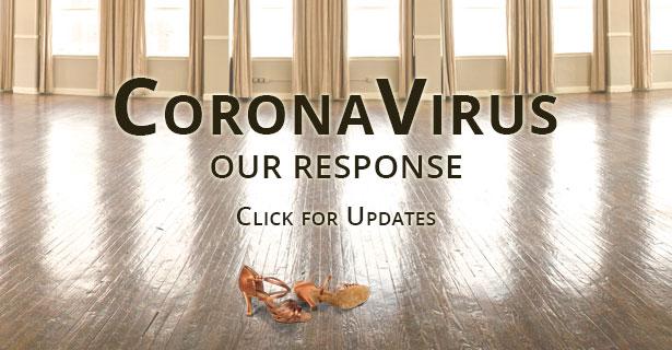 Coronavirus and our response
