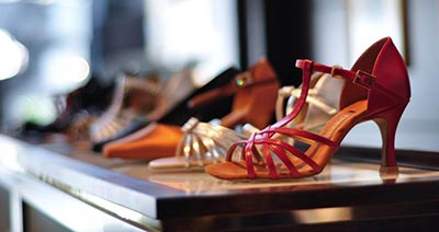 Freed of London_Dance Shoes