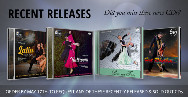 Just arrived. New Releases